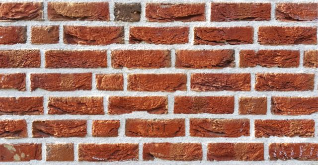 How to Build a Brick Wall