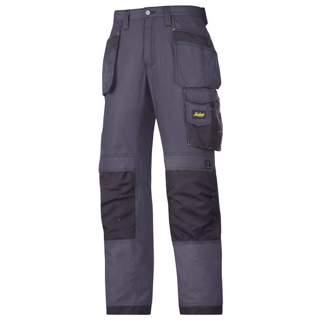 Craftsman Holster Pocket Trousers 3213