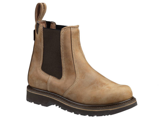 Buckflex Non-Safety Dealer Boot