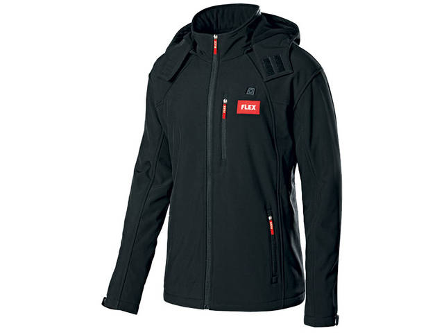 Flex Thermal Battery Jacket