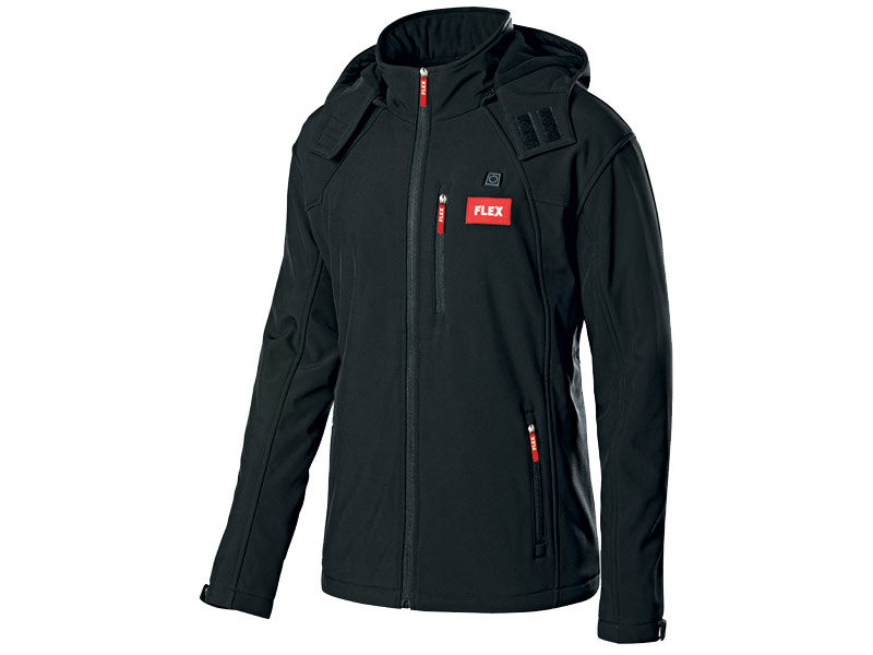 Flex Thermal Battery Jacket | North West Timber Treatments
