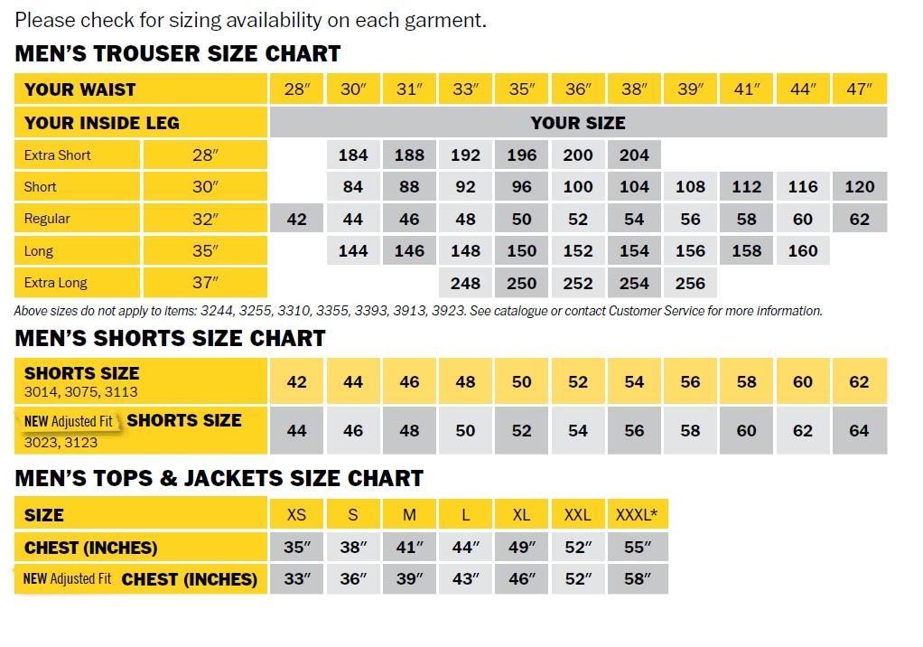 craftsman holster pocket trousers