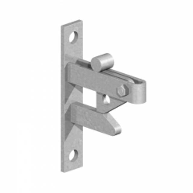 FG Self Lock Gate Catch Kit