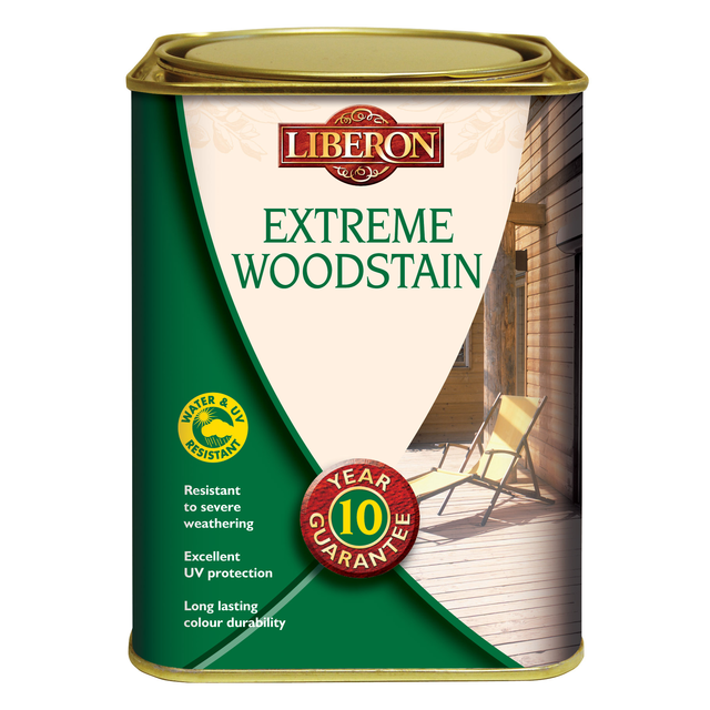 Extreme Wood Stain 1L