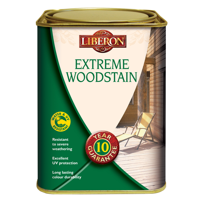 Extreme Woodstain 1L