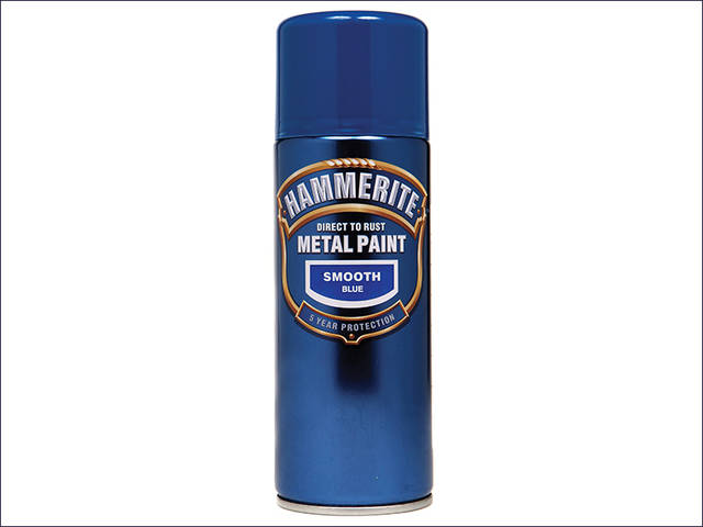 Hammerite Smooth Metal Paint