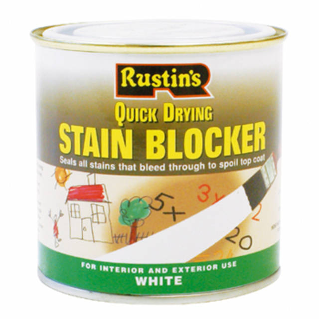 Quick Dry Stain Blocker