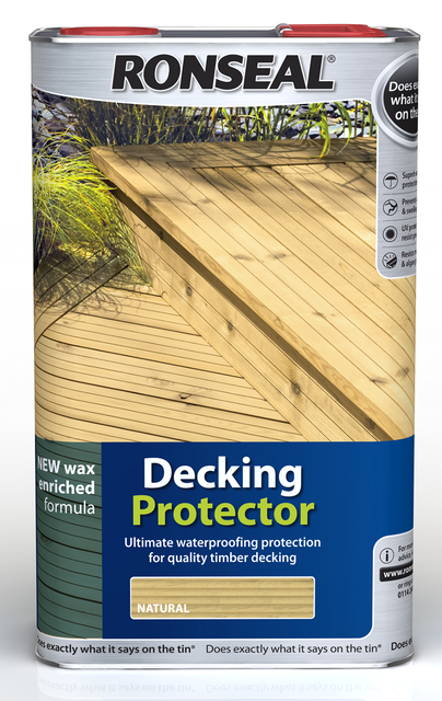 5L Decking Protector