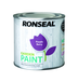 Garden Paint 250ml Purple Berry 14