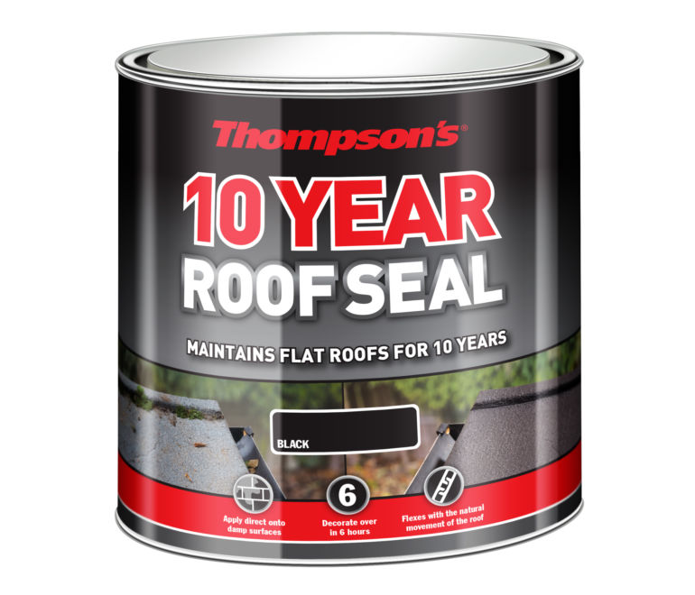 Thompsons 10 Year Roof Seal 3D St3