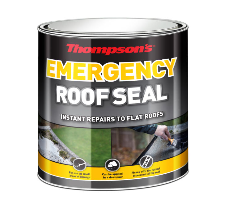 Thompsons Emergency Roof Seal 3D St2