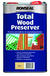 Total Wood Preserver clear 5L cut