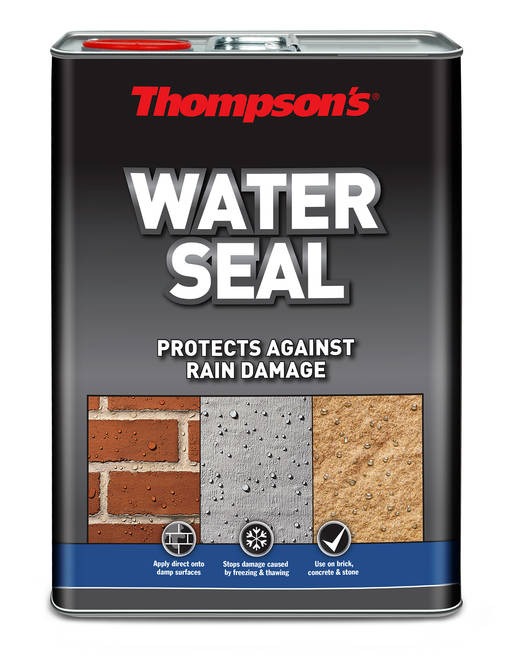 Water Seal 5Ltr 3D