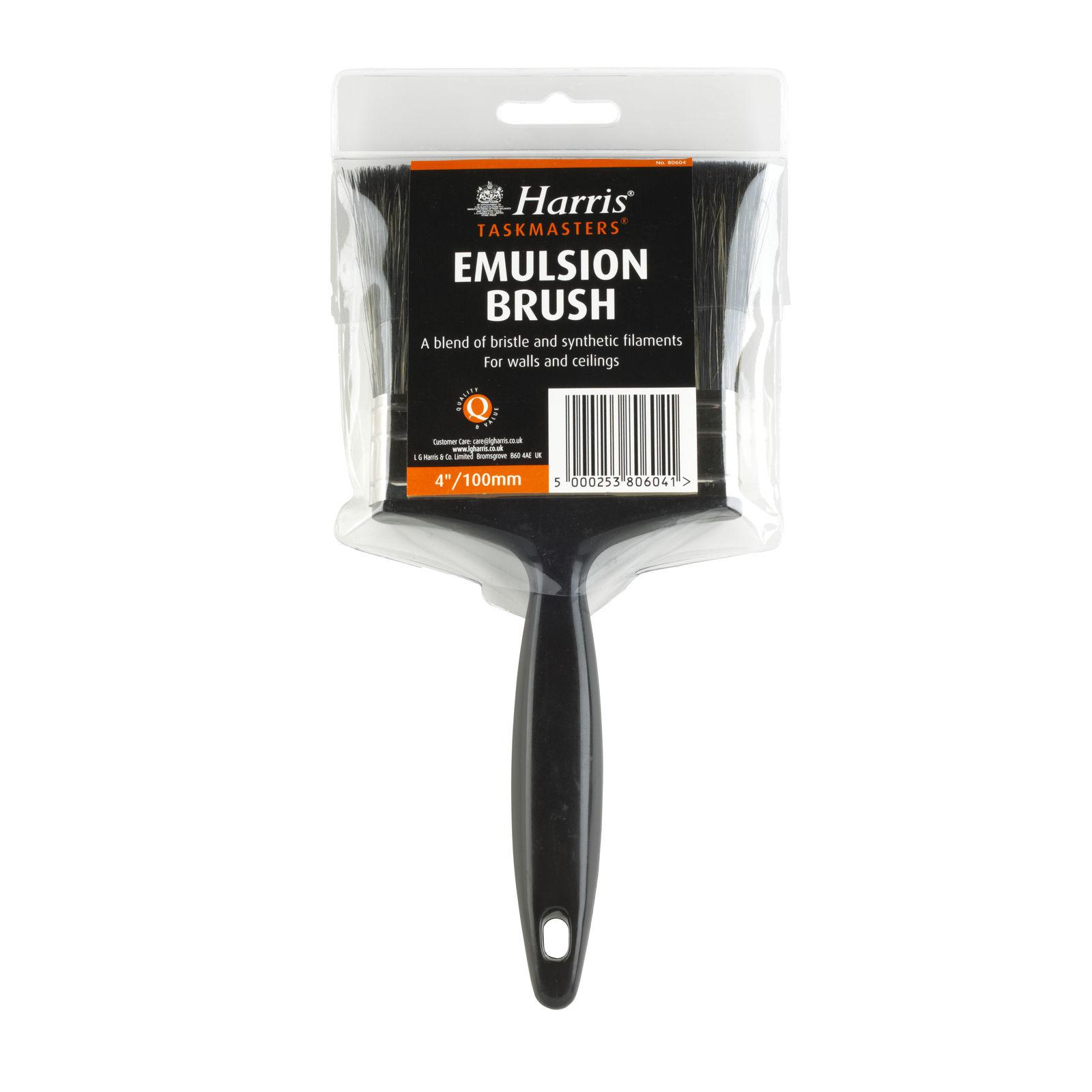 Emulsion Brush L Nwtt