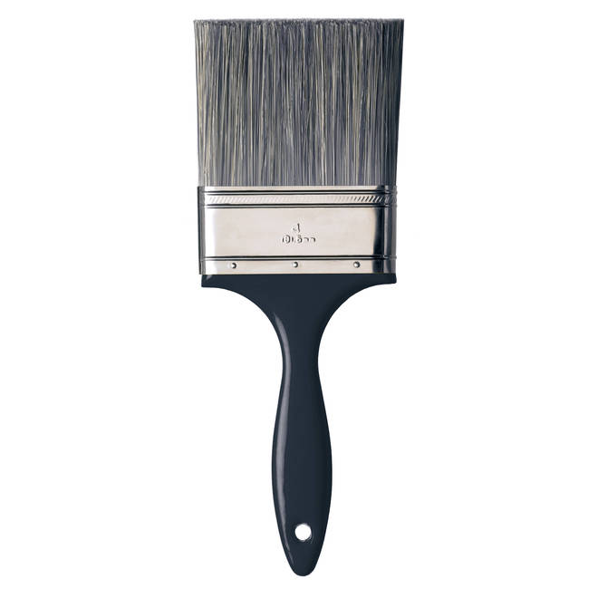 834 Harris Taskmaster - Masonary Brush
