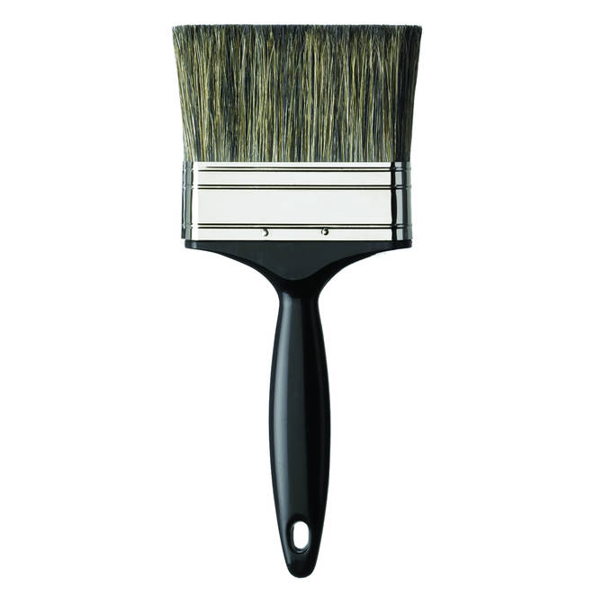 844 Harris Classic - Shed and Fence Brush