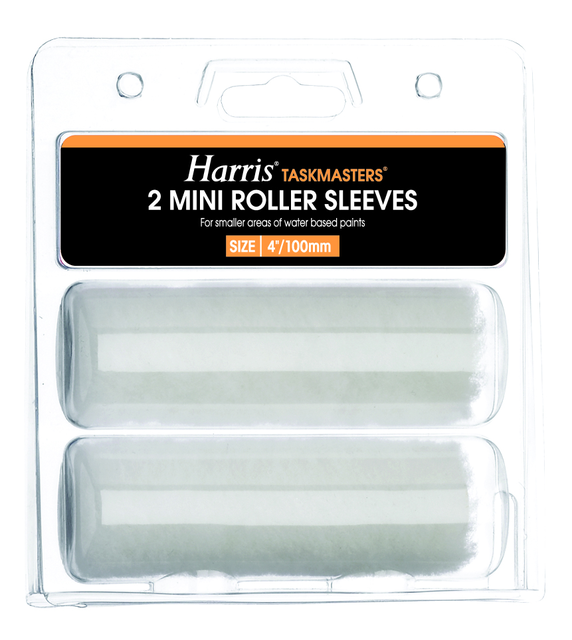 Mini Emulsion Roller Sleeves