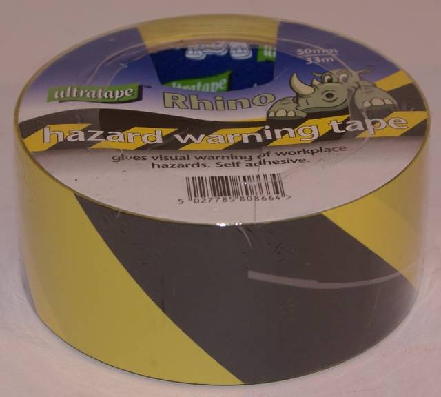 Ultra Self Adhesive 50mm Tape