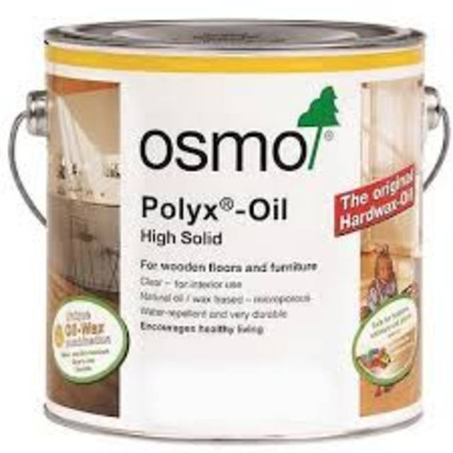 Osmose Polyx-Oil Satin Clear