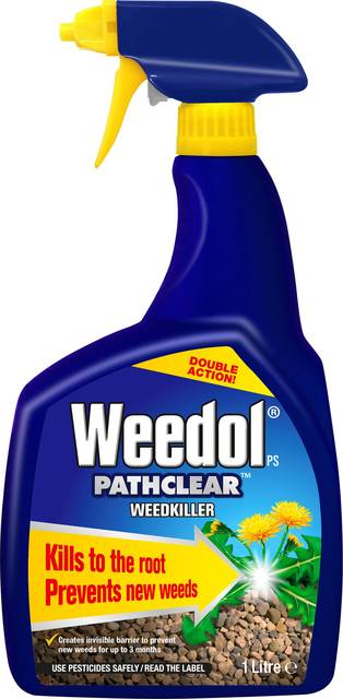 Path Clear Weed Killer