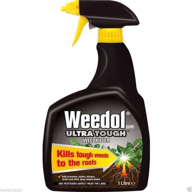 Weedol Ultra Tough Weed Killer