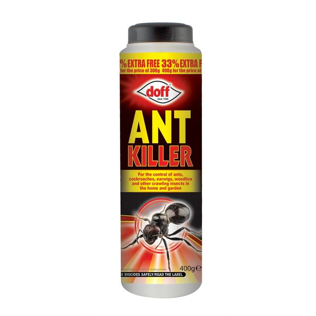 Dolf Ant Killer