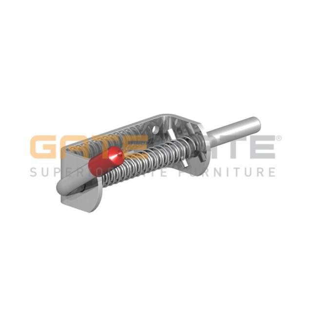 GM Spring Loaded Bolt