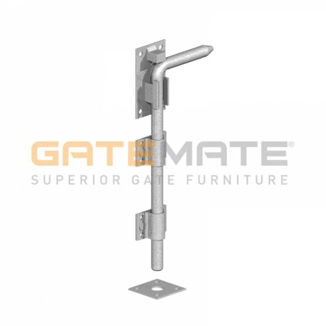 GM Garage Door Bolts
