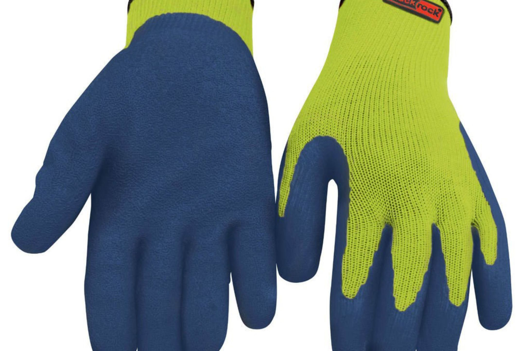 HD Thermal Grip Gloves