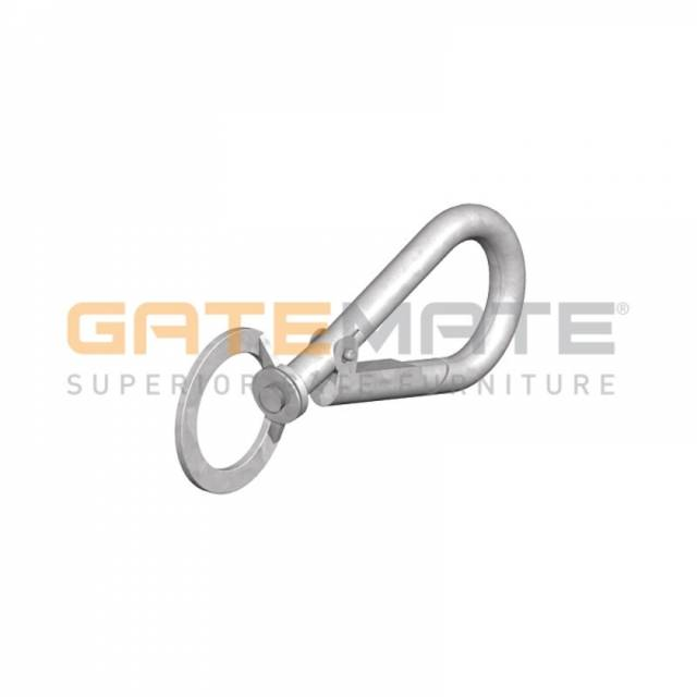 GM Swivel Spring Hooks (1p/p)