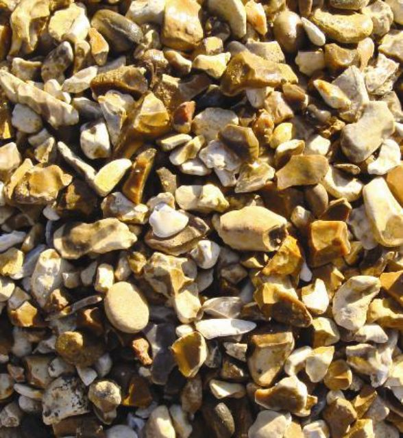 20mm Gold Coast Gravel