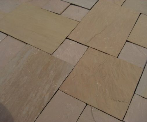 Makeover YOUR Garden for Summer with Indian Stone from NWTT