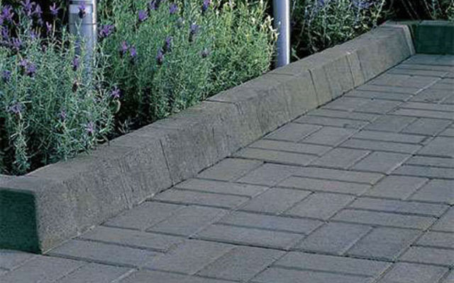 Keykerb Large Charcoal