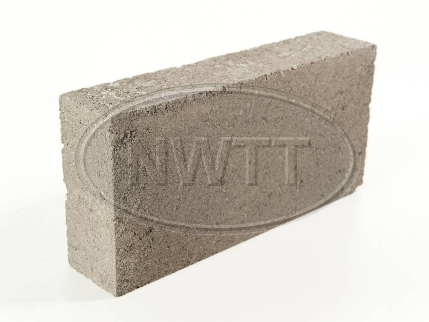 100mm Solid Block