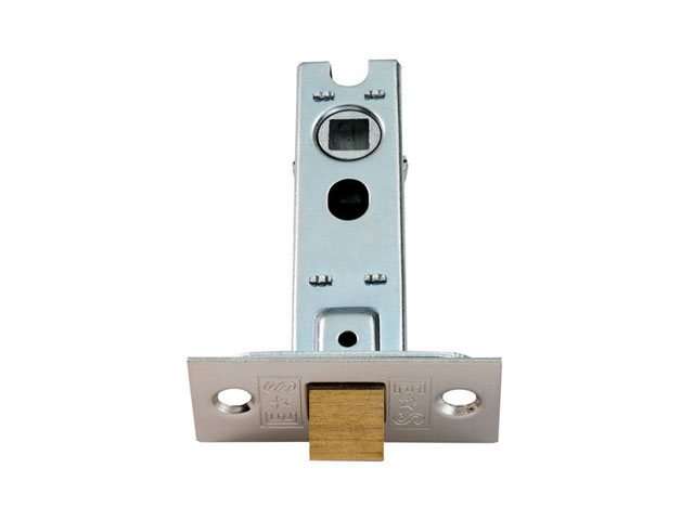 Tubular Mortice Latch
