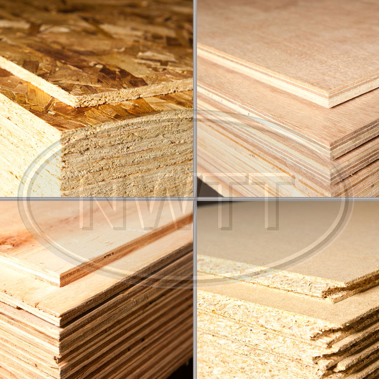 Plywood Sheets