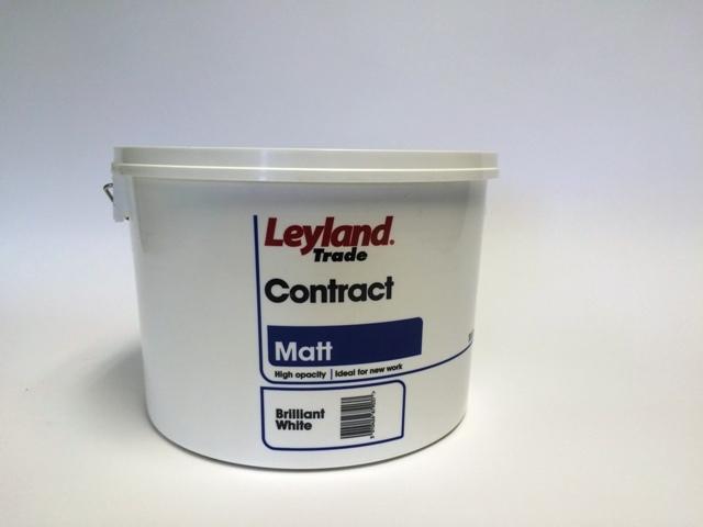 Matt Emulsion Paint