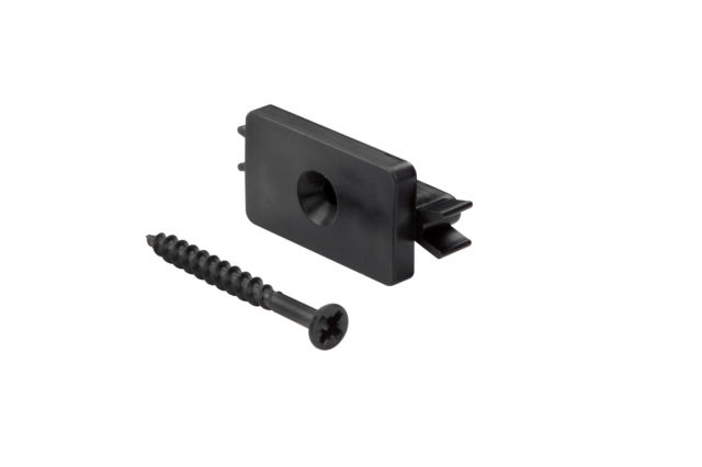 HD Deck XS Clips And Screws