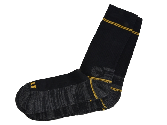 Pro Comfort Work Socks (Pack 2)