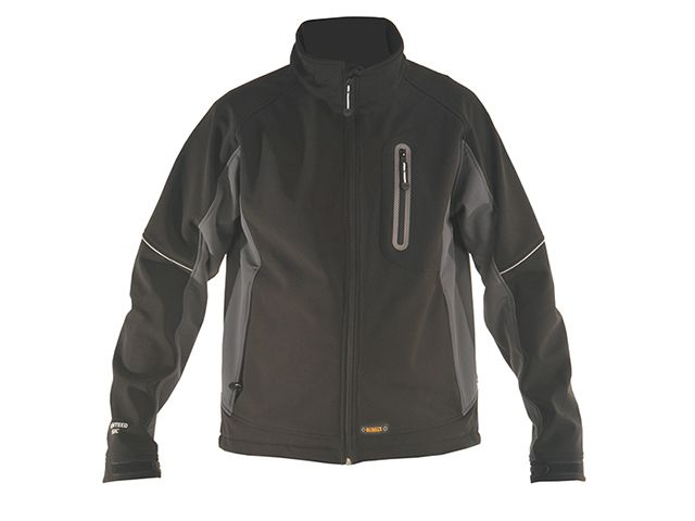 DeWalt Soft Shell Fleece