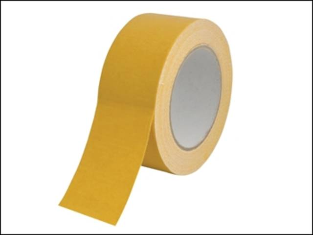 Double Sided Tape Heavy-Duty 50mm x 25m