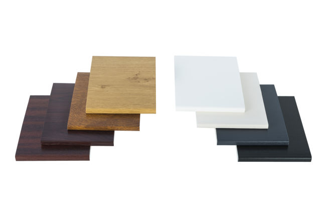 Soffit / Multi-Purpose Flat Boards