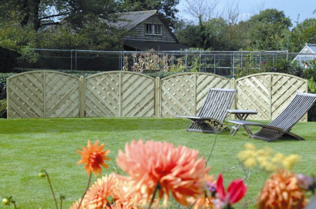 How To Put Up Fencing