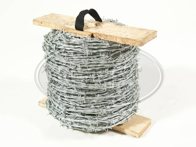 200mtr Rolls Barbed Wire