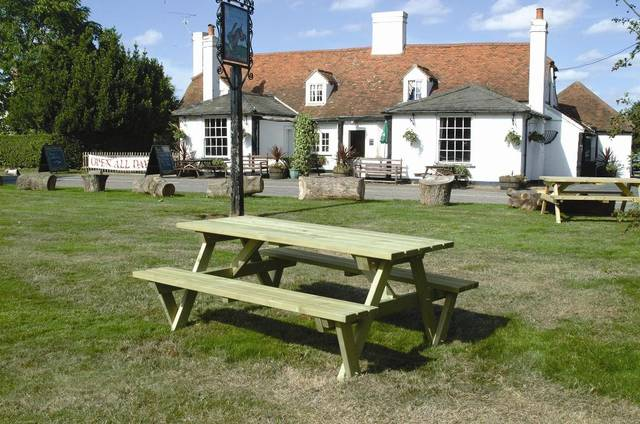 1.4m 'A' Frame Picnic Table