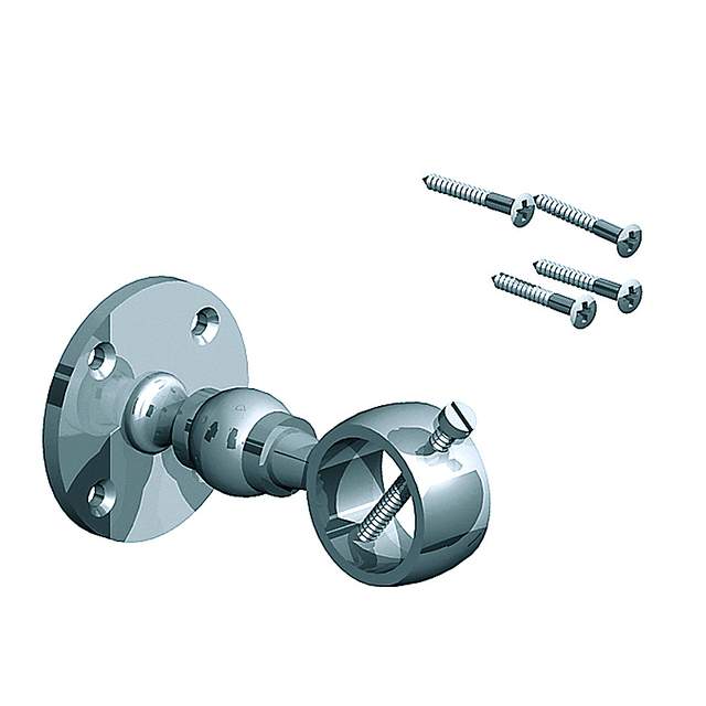 24 & 28mm Handrail Bracket