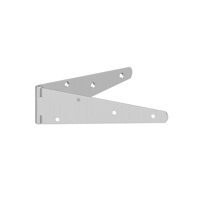 Medium Strap Hinges