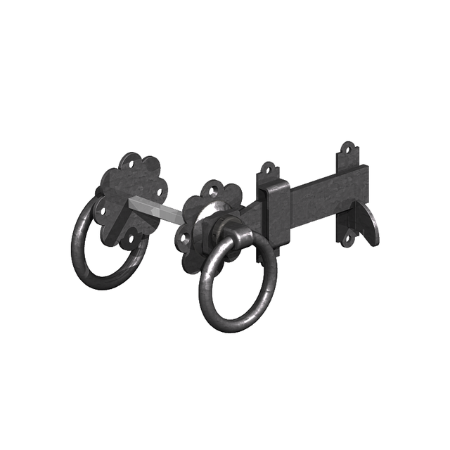 GM Ring Gate Latches