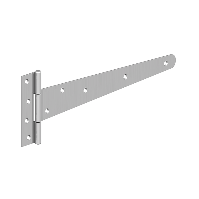 GM Light Tee Hinges Galv