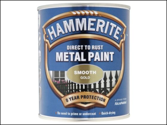 Metal Paint: Restore Don't Replace!